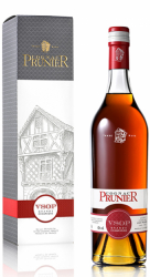 Prunier Cognac VSOP Grande Champagne in box
