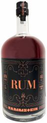Rammstein Rum 4,5 Liter
