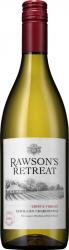 Rawson´s Retreat Semillon Chardonnay - 0,5 % Alkoholfri
