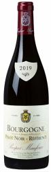 Prosper Maufoux Bourgogne Pinot Noir Référence 2019