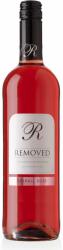 Removed Shiraz Rosé - 0,5 % Alkoholfsvag