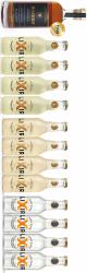 RumIsh & 12 flasker Lixir - 0,0 % Alkoholfri
