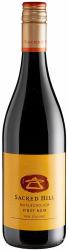 Sacred Hill Pinot Noir 2016
