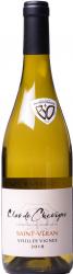 Clos de Chevigne Saint-Véran Vieilles Vignes 2018