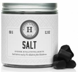 Svensk Salt Lakrids