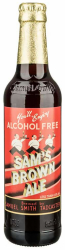 Samuel Smith Sam's Brown Ale - 0,5 % Alkoholfri