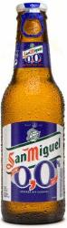 San Miguel 0,0 % - Alkoholfri øl