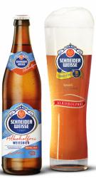 Schneider Weisse Weissbier Tap 03 - 0,5 % Alkoholfri