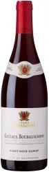 Signe Bourgogne Pinot Noir Gamay Coteaux Bourguignon 2018