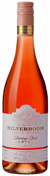 Silverboom Special Reserve Pinotage Rose 2020
