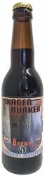 Skagen Bunker Brown Ale