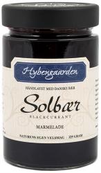 Solbær marmelade fra Hybengaarden