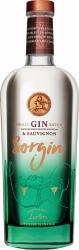 Sorgin Small Batch Gin