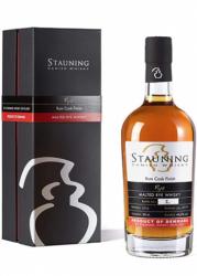 Stauning Rye - Rum Cask Finish