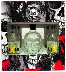 Steampunk Pirate Gin – Gift Box