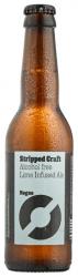 Nøgne Ø - Stripped Craft Lime Infused Ale - 0,0 % Alkoholfri