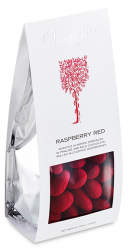 Summerbird Raspberry Red mandler