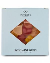 Rosé Wine Gums Mixed Edition fra Sweetkynd Denmark
