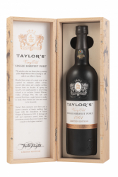 Taylor's Very Old Single Harvest Port 1961 Limited Edition