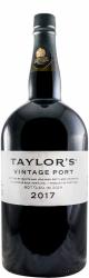 Taylor's Vintage Port 2017 - MAGNUM