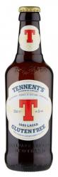 Tennent' s Lager Gluten Free