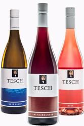 Tesch Pinot Noir Smagekasse