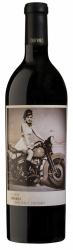 The Biker Zinfandel Paso Robles 2018 Four Vines