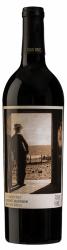 """Four Vines Cabernet Sauvignon """"The Cowboy Poet""""  Paso Robles 2018"""