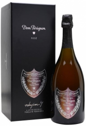 Dom Perignon Limited Edition by Tokujin Yoshioka Brut Rose 2005