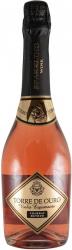 Torre de Ouro Vinho Espumante Charmat Rosé Sec