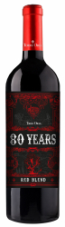 """Torre Oria """"80 Years"""" Red Blend Old Vines 2016"""