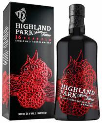 Highland Park Twisted Tattoo 16 YO