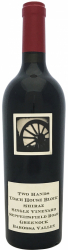 Two Hands Coach House Block Shiraz 2009
