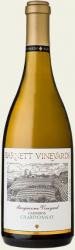 Barnett Vineyards Chardonnay Sangiacomo Vineyard Carneros Sonoma 2017