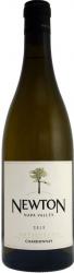 Newton Chardonnay Unfiltered Napa Valley 2015