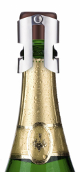 Vacuvin champagne stopper