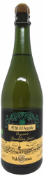 Val de France Organic Sparkling Juice Apple - 0,0 % Alkoholfri