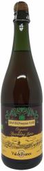 Val de France Organic Sparkling Juice Pomegranate - 0,0 % Alkoholfri
