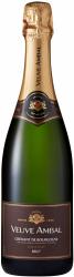 Veuve Ambal Crémant de Bourgogne Millésime Vintage Brut 2018