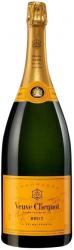 Veuve Clicquot Champagne Brut, Magnum