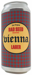 Vienna Lager Bad Seed Brewing