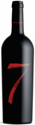 """Vineyard 7 & 8 Cabernet Sauvignon """"7"""" Spring Mountain Napa Valley 2006"""