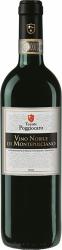 Poggiocaro Vino Nobile di Montepulciano 2013