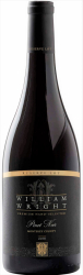 William Wright Pinot Noir Reserve Lot Monterey County 2018