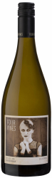 """Four Vines Chardonnay """"The Willing"""" California 2019"""