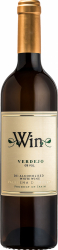 WIN White Verdejo - 0,0 % Alkoholfri