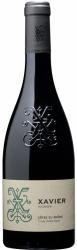 Xavier Côtes du Rhône Cuvée Vieilles Vignes Organic 2019