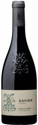 Xavier Côtes du Rhône Cuvée Vieilles Vignes Organic 2017