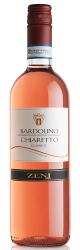 Zeni Bardolino Rosé Chiaretto Classico 2020
