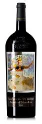 Zodiac Brunello di Montalcino 2010 - 3 flasker